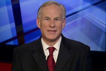 Abbott: Texas Won't Be An Accomplice To Iran's Terrorist Activity