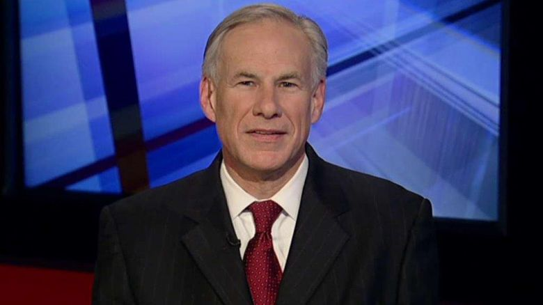 Abbott: Texas Won't Be An Accomplice To Iran's Terrorist Activity