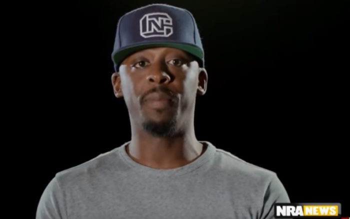 Colion Noir: Liberals Think Black People Shouldn't Own Guns?