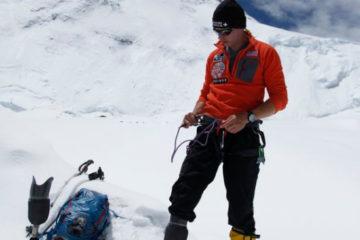 Marine Vet Becomes 1st Combat Amputee To Climb Mt Everest
