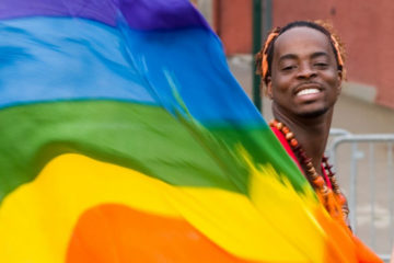 """CDC Blames Southerners """"Racism & Homophobia"""" For Causing Gay Men's High HIV Rates"""