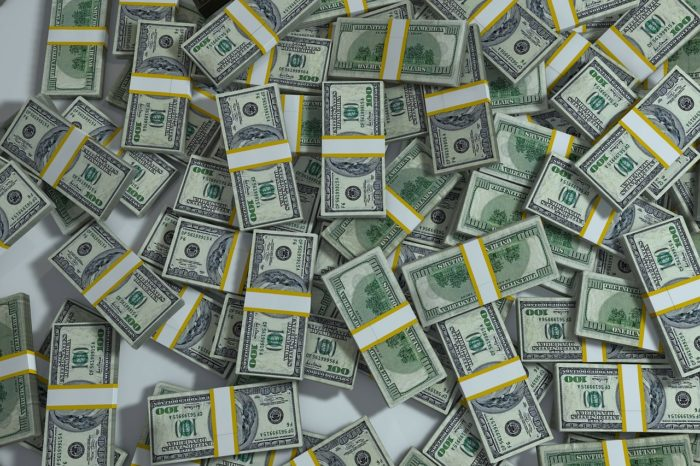 DOJ Divert MILLIONS To 'Slush Fund' That Fuels Left-Wing Radical Activist Groups