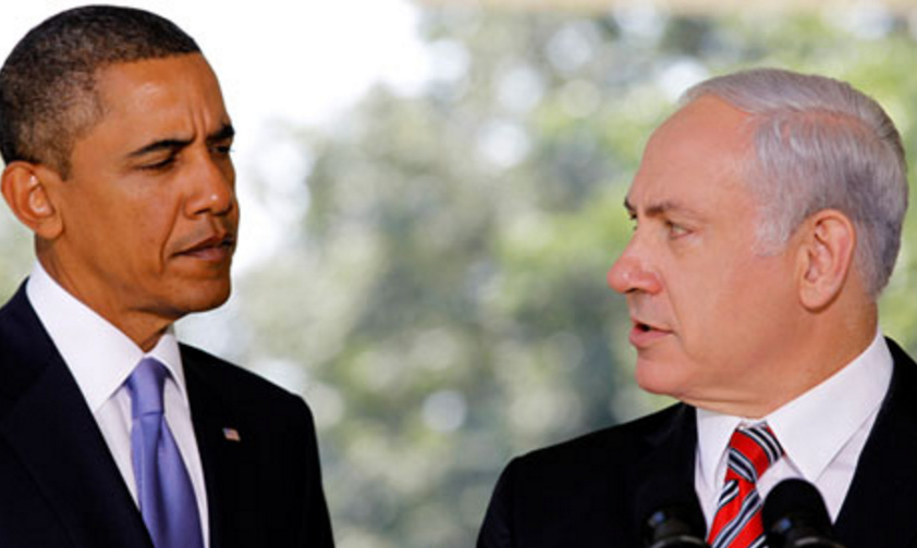 Obama WARNS Israel Not To Fight Back After Terrorist Attack