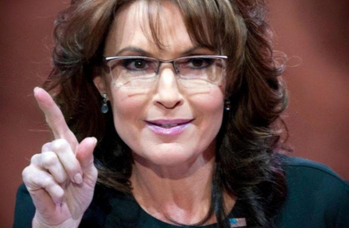 Sarah Palin BLASTS Paul Ryan For His Gutless Reaction On Radical Islamic Terrorism