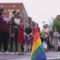 Missouri Race Activist Hijack Orlando Vigil Kicks Gay Couple Out For Being White