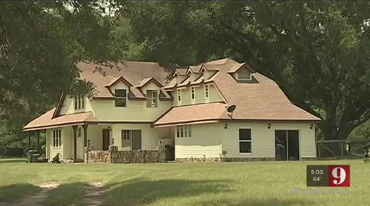 Man Craps Pants During Home Invasion Gets Naked Then Shot