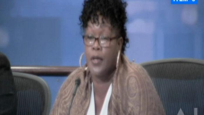 Alabama City Councilwoman Complains Holocaust Memorial Is Racist