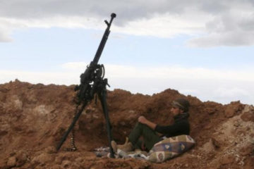 CIA Arms Shipment For Syrian Rebels Stolen By Jordanian Government, Sold On Black Market & Used To Kill Americans