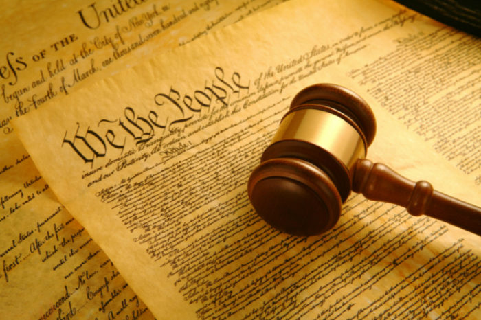 Federal Judge: U.S. Constitution Has Absolutely No Value