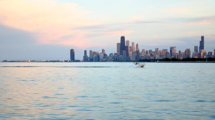 So Far 32 Killed So Far In Chicago This July 4th Weekend