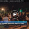 "IL Man Plows Through #BlackLivesMatter Mob Blocking Road & Gives Protester A ""Ride"" (Video)"