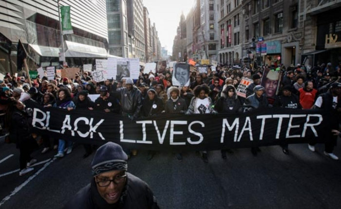 WARNING: BLM Plans Day Of Rage Protests On Friday In 37 Cities