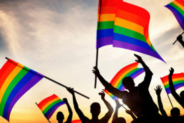 Starting In Second Grade California Adds LGBT History To Curriculum
