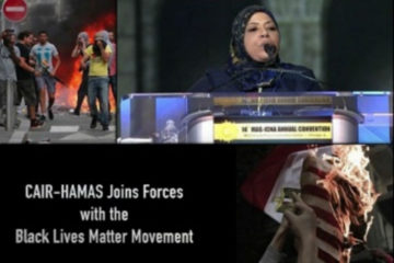 American Muslim Leader Challenges #BLM To Declare WAR On America