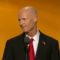 Gov. Rick Scott: Trump Best Choice To Wipe Out Terrorism