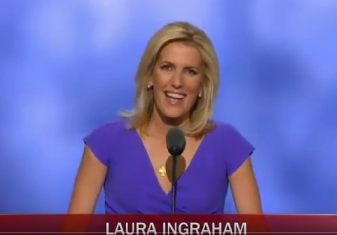 Laura Ingraham BRINGS DOWN THE HOUSE! #RNC