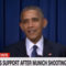 Obama Jokes During Statement On German Terror Attack