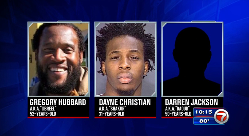 Three Americans Arrested For Trying To Join ISIS In Florida