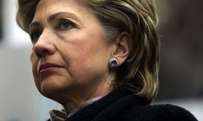 FBI Gives Thousands Of Clinton Documents To State Department