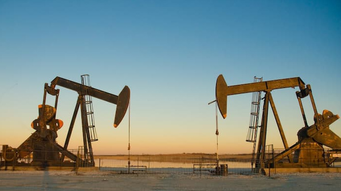 U.S. Oil Reserves Now Surpass Saudi Arabia's