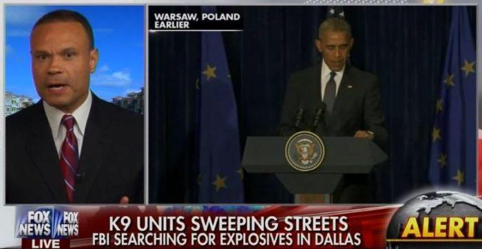 "Dan Bongino: ""These Aren't Hostage Situations Anymore, These Are Massacres"""