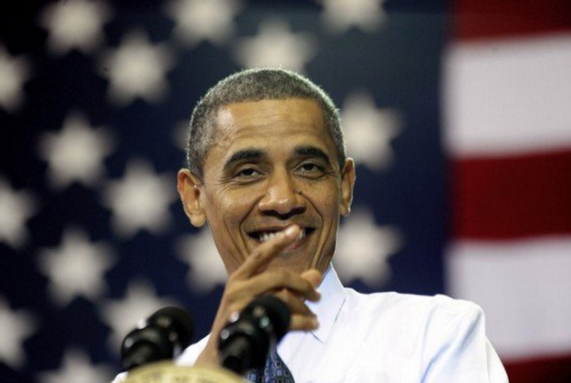Gallup: Blacks And Whites Give Up On Obama Mending Race Relations
