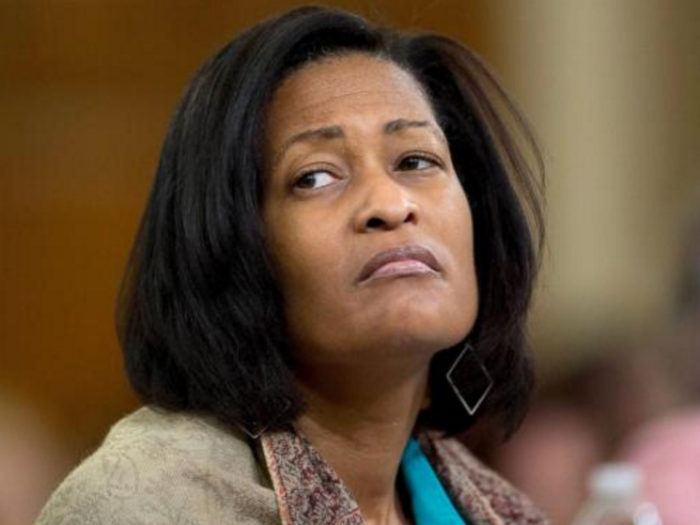 While On Federal Payroll Clinton Chief Of Staff Cheryl Mills 'Volunteered' For Clinton Foundation