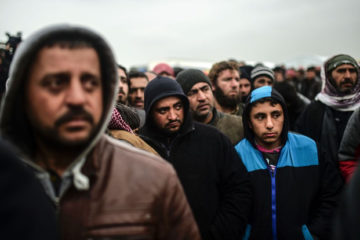 German Intelligence: We Have Proof ISIS Hides Hit Squads Among Syrian Refugees