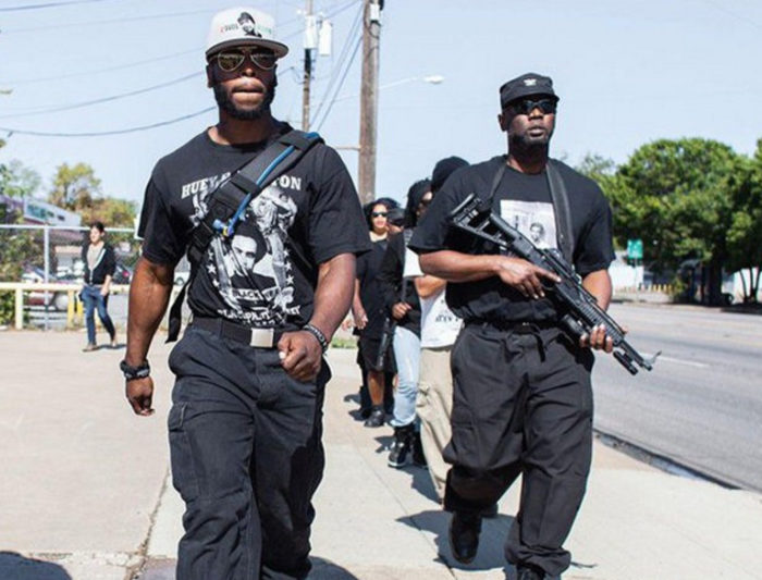 "New Black Panther Leader On Milwaukee Violence ""THIS IS WAR"""