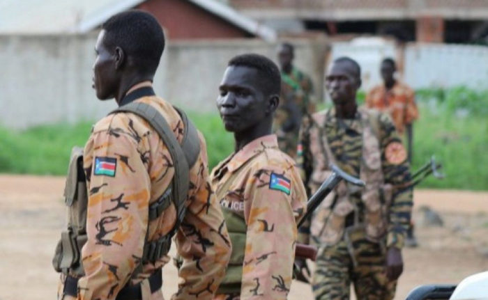 UN & Embassy Do Nothing As South Sudan Soldiers Gang Rape & Torture Americans