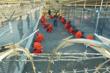 """Former Gitmo Detainee Promises """"New And Creative Ways"""" To Kill Americans"""