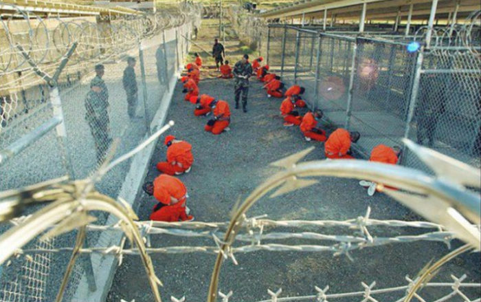 "Former Gitmo Detainee Promises ""New And Creative Ways"" To Kill Americans"