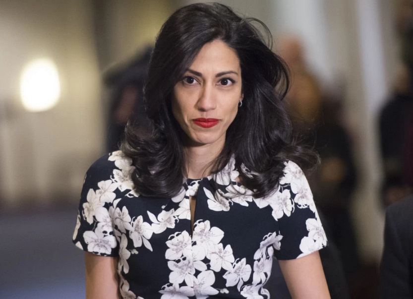 Huma Abedin Worked For A Radical Muslim Publication