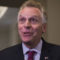 Symbolic? Virginia State Flag Falls Behind Dem Gov. McAuliffe As He Restores Voting Rights For Convicted Felons