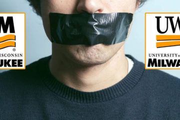 Posters At UW-Milwaukee Tells Students Not To Say Politically Correct