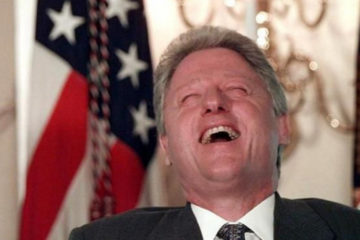 Did Bill Clinton Sell Out The U.S. To Terrorism For Millions?