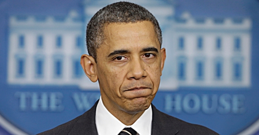 """Obama Complains: I'm Being """"Forced Out"""" Of Presidency"""