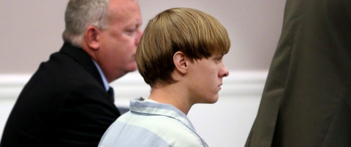 Dylann Roof, Charleston Church Shooter, Assaulted in Jail