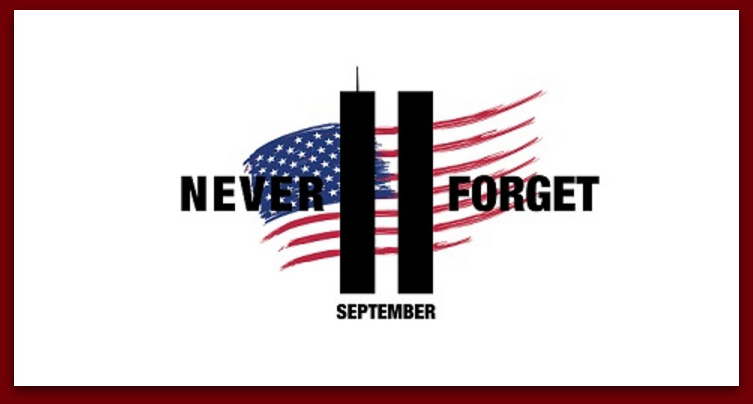 University Deems 9/11: Never Forget Posters Offensive To Muslims