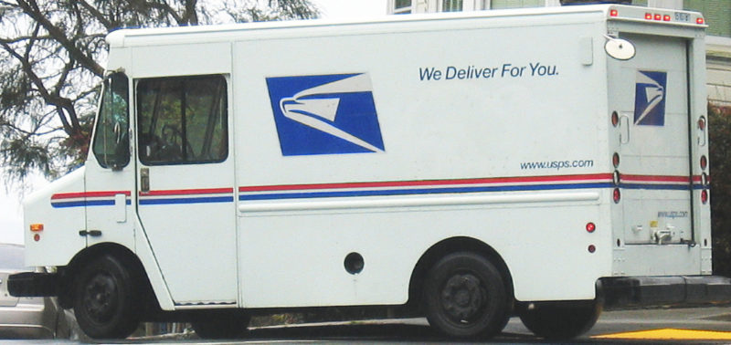 Ever Wonder Why The U.S. Postal Service Is Broke?