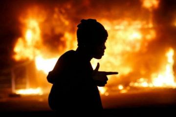 Black Dallas Cop Sues BLM & Soros For Inciting Race War