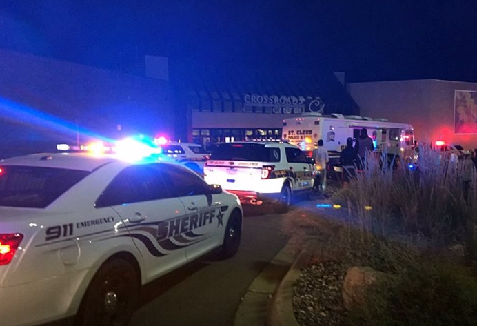 ISIS Claimed Responsibility For Minnesota Mall Terrorist Attack