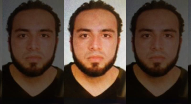 FBI Identifies Suspect In Recent Bombings