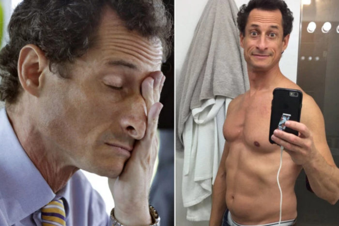 Anthony Weiner Should End Up In Jail After This!