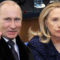 FBI Docs: Hillary Clinton Left A Classified Document Behind In A Russian Hotel Room