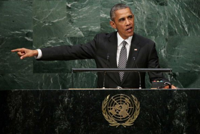 United Nations: U.S. Owes Black People Reparations