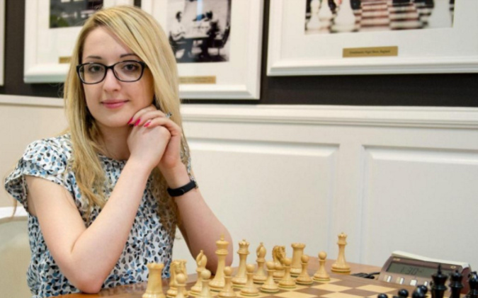 Female Chess Players Forced To Wear Hijab Because World Championship Handed To Iran