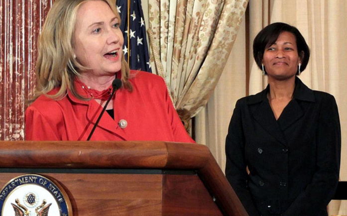 "Completely Improper: FBI Interviewed Hillary With Her ""Fixer"" By Her Side"
