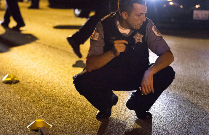 13 People Killed In Chicago Over Labor Day Weekend