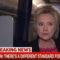 MSNBC's Video Cuts Out After Angry Hillary Pitches A Fit